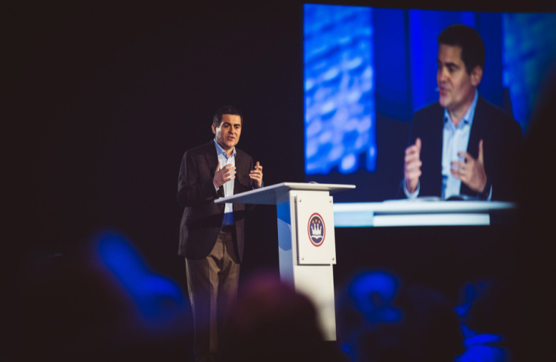The Tragedy of Russell Moore